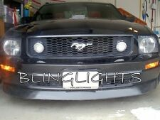 2005 2006 2007 2008 2009 2010 2011 2012 Ford Mustang LED GT Grille Driving  Kit