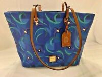 Disney Club 33 Dooney & Burke Handbag NWT