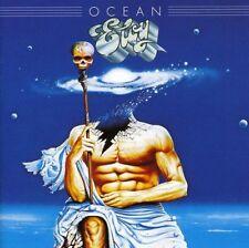 Ocean Eloy Mis Remastered Ed. EMI Emi724353516024 CD 28/05/2004