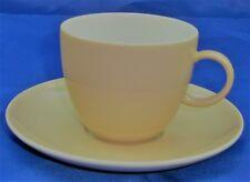 Thomas - Sunny Day -  Beige - Kaffeetasse mit Untertasse -20%