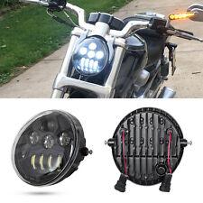 LED Headlight Daymaker Harley Davidson Vrod V Rod V-ROD VRSC VRSCDX VRSCA 02-17