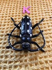 More details for retro bug beetle insect lighter with removable head