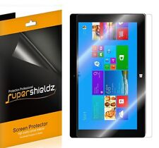 3X Supershieldz HD Clear LCD Screen Protector Guard For Microsoft Surface Pro 2