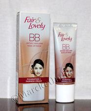 New Fair & Lovely Make-Up Finish BB CREAM For Instant Fair Look - 40gm