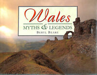 Wales (Myths and Legends) by Beare, Beryl