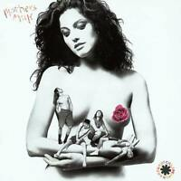 Red Hot Chili Peppers MOTHER'S MILK (EU) 180g LIMITED Remastered NEW VINYL LP