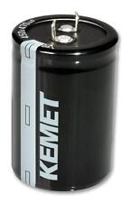 Capacitors - Aluminium Electrolytic - CAP ALU ELEC 100UF 450V SNAP-IN