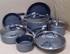 Circulon Momentum 11-pc. Nonstick Hard-Anodized Cookware Set $350 - READ