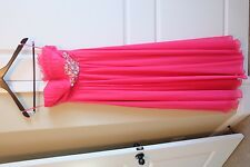 prom dresses/gown/pink/women dress