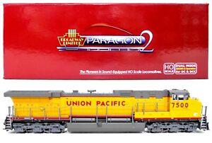 Broadway LTD HO Union Pacific UP GE AC6000 Diesel Locomotive Paragon2 DCC &Sound