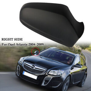 RH Side Rear View Mirror Cover Cap for OPEL Astra Coupe / Saturn Astra Hatchback
