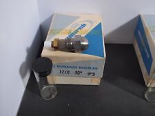 MONARCH Oil Burner NOZZLE 12.00 x 30* BPS Bypassing NEW NOS Fuel Furnace