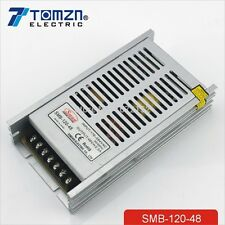 120W 48V 2.5A Ultra thin Single Output Switching power supply