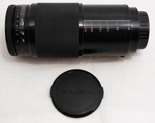 Soligor AF Zoom-Macro 60-300mm f4-5.6 für Minolta/Sony A-Mount