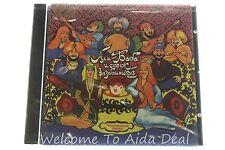 Aru-Baba U Copok Pazbouhukof CD