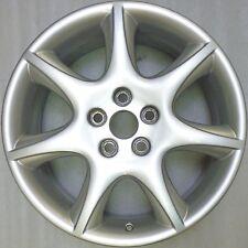 original Jaguar S Type Alufelge 7,5x17 ET60 4R83 1007 BA wheel rim jante llanta