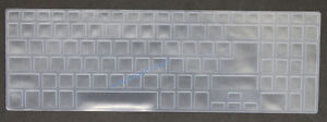 Keyboard Skin Cover Protector for Acer Aspire V 15 Nitro,VN7-591G,VN7-591G-57J5,