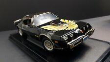 1/18 Diecast Greenlight Hollywood Elle's 79 Pontiac Firebird Trans AM Kill Bill