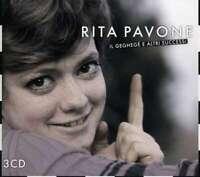 Rita Pavone Box - Il Geghege' Et Autres Succès [3 CD] Rca Italiana