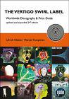 THE VERTIGO SWIRL LABEL updated & expanded 2nd edition FREE SHIPPING WORLDWIDE