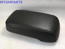 Hummer GM OEM 06-10 H3 Center Console-Armrest Lid Cover Top 15111830
