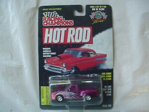 1997/98  Racing Champions = Hot Rod  = ISSUE #23 =  '97 FORD F-150