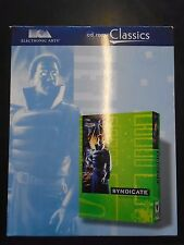 New! Syndicate+ for Risc PC Acorn RISC OS