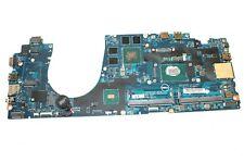 C6666 Dell Precision 3520 Motherboard with i5-7440H CPU Quadro M620 Graphics
