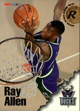 1996-97 Hoops #279 Ray Allen RC Rookie