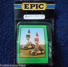 1991 Epic Ork Weirdboy Battle Tower Games Workshop Warhammer 6mm 40K Orc MIB GW