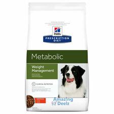 More details for hills prescription diet metabolic weight management dry food for dogs 1.5kg, 4kg