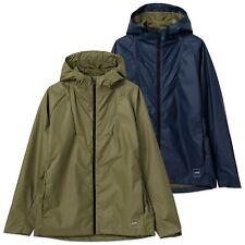Tretorn Jacket - Tretorn Bio Plant Eco Essentials Jacket - Green, Blue - 475727