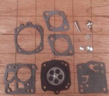 CARBURETOR KIT TILLOTSON Homelite XL12 SXLAO SUPER XL 925 CHAINSAW