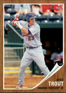 2011 Topps Heritage Minors You Pick/Choose Cards #1-200 RC ***FREE SHIPPING***