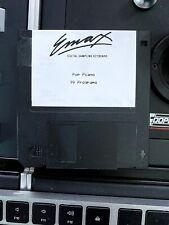 Emu Emax Sound Library Disk Pop Piano