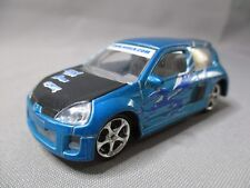AH554 NOREV 3 INCH RENAULT  GTI TUNERS GORD'FEVER 1/64 SANS BOITE