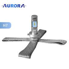 Aurora H7 LED 6500K Car Bulbs White Headlight Kit CANBUS Error Free