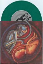 "Korn/Incubus/Far split 7"" OOP Green Wax Deftones vinyl"