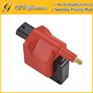 Performance Ignition Coil for Chrysler Dodge Jeep Plymouth 2.5L/3.9L/5.2L/5.9L