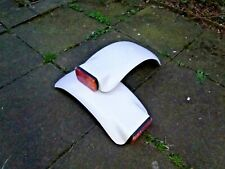 TRIKE MUDGUARDS WITH LIGHTS NEW 011