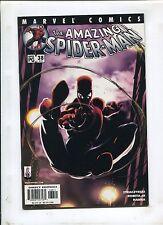 AMAZING SPIDER-MAN #479 (9.2) (VOL.2 #38)!