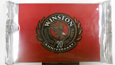 1991 Winston 20th Ann 20 Years Of Winston Cup Champs Racing ( 20 ) Card Set