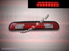 2000-2006 TOYOTA TUNDRA L.E.D. THIRD BRAKE LIGHT LED RED CLEAR NEW