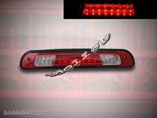 2000-2006 TOYOTA TUNDRA L.E.D. THIRD BRAKE LIGHT LED RED CLEAR NEW
