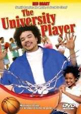 The University Player [Thinpak] NEW DVD