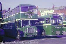 Eastern National AVX960B & 201MHK Bus Photo