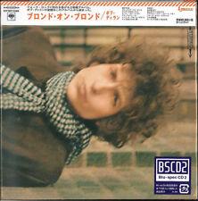 BOB DYLAN-BLONDE ON BLONDE-JAPAN 2 MINI LP BLU-SPEC CD2 Ltd/Ed G61