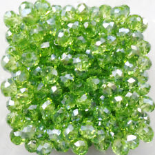 Free shipping 100pcs swarovski Crystal 4mm 5040# Flat Shape Beads - Brand New