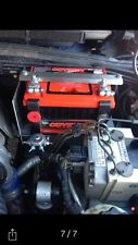 Land Rover Discovery 2 Td5 Aux/2nd Battery Tray