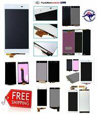 For Sony Xperia Z C6603 L36h/Z1/Z2/Z3/Z4/Z5 LCD Display Touch Screen Digitizer